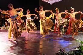 tari serimpi tarian sakral di daerah istimewa yogyakarta