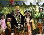 Upacara Indonesia Tradisional