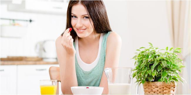 Tips Diet Alami Dalam Waktu 7 Hari