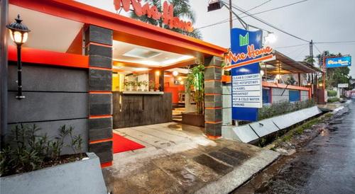 36 Restoran Dan Tempat Makan Enak Di Bandung Recommended
