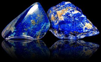 batu lapis lazuli