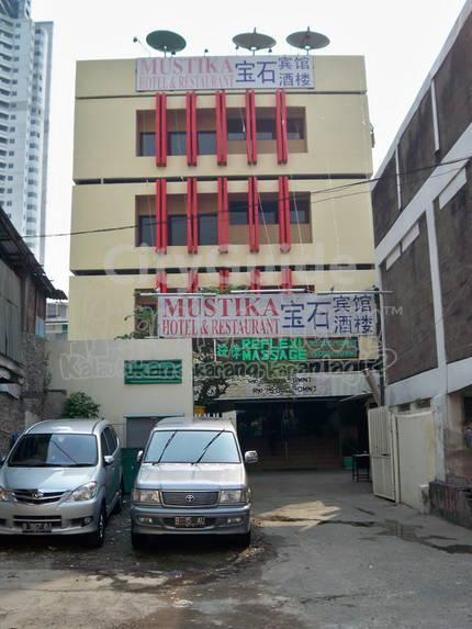 Hotel Mustika
