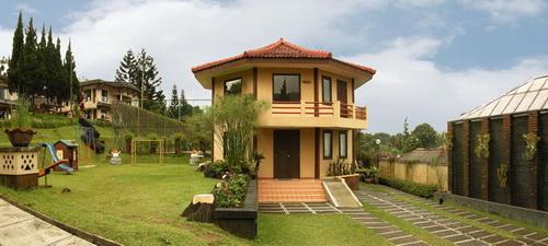 Jayakarta Cisarua Hotel