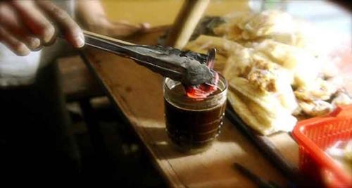 Tempat Makan Di Jogja Yang Terkenal Angkringan Lik Man