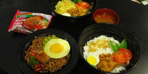 Tempat Makan Di Jogja Yang Terkenal Mie Telap 12