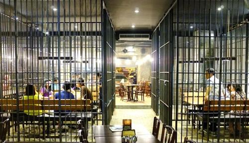 Tempat Makan Di Joga Yang Terkenal Bong Kopitown