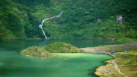Gunung-Galunggung-tasikmalaya