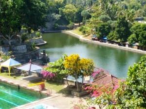 Taman Rekreasi Lembah Hijau tasikmalaya