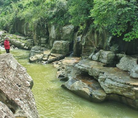 green canyon tasikmalaya