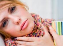 Cara Mengatasi Radang Tenggorokan