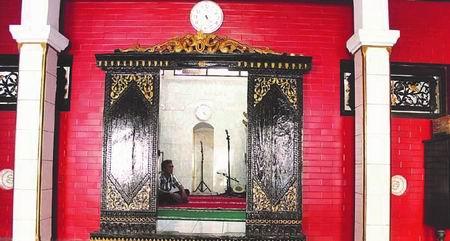 masjid pejlagrahan