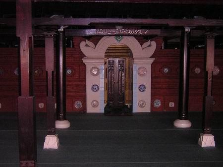 masjid trusmi